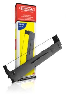 Băng mực máy in kim epson LQ 310-fullmark