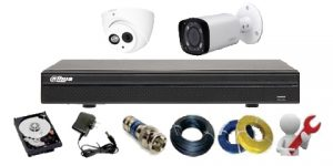 Những điều nên biết trước khi lắp đặt một hệ thống camera an ninh có dây