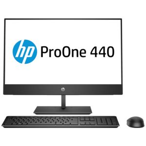 HP AIO ProOne 400G4 - 4YL92PA