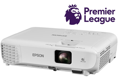 Máy chiếu EPSON EB-X05 -3300 Ansi