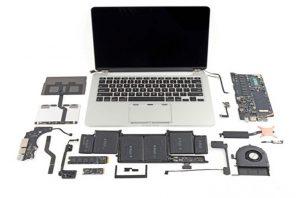 sửa chữa macbook tại vĩnh phúc
