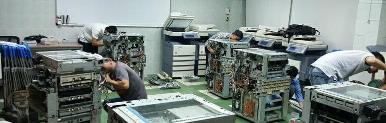 sửa chữa máy photocopy tại vĩnh phúc