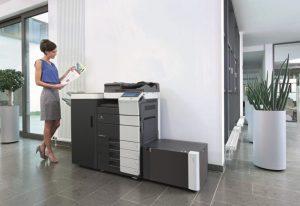 Dịch vụ cho thuê máy photocopy màu tại vĩnh phúc giá rẻ